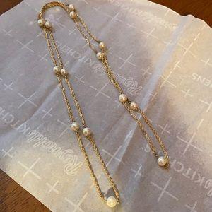 Women's 20in necklace